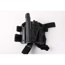 Level 2 Tactical Serpa holster Sig226 Vänster