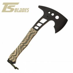 TS Blades Training axe