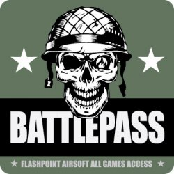Flashpoint BattlePass 2019