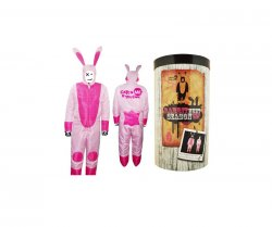 Buddha Rabbit Hunt Suit