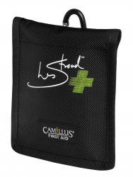 Camillus Les Stroud Triage First Aid Kit