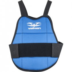 Valken GOTCHA Chest Protector Reversible blue/red