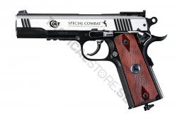 Colt Special Combat Classic CO2 4,5mm