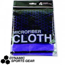 Dynamic Sports Gear Microfiber Cloth