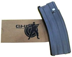 GHK 30 Round Gas Magazine for M4 GBB