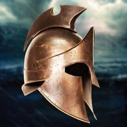 Windlass Helmet of Themistocles