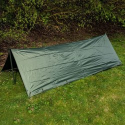 Miltec Two man Iglo Tent Olive Tents