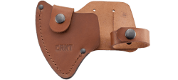 CRKT Cimbri Leather Sheath