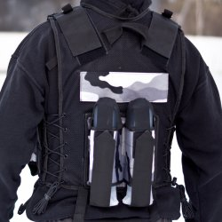 Inspire Tactical Assault Vest Urban