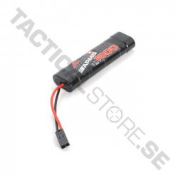 Intellect NiMH 9,6V 1600mAh