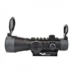 JS Tactical 2x Red Dot