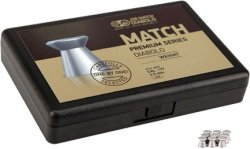 JSB Match Premium, Pistol 4,48mm 0,475g
