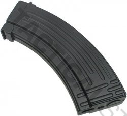 5 Pack 110 round Mag for AK