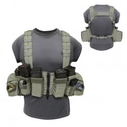 LBX Tactical Lock-N-Load Chest Rig