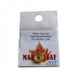 Maple Leaf Hop Up Adjustment Wheel for Marui / WE
