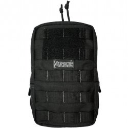 "Maxpedition 6x9"" Padded Pouch Black"