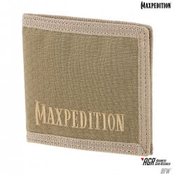 Maxpedition BFW(TM) Bi-Fold Wallet