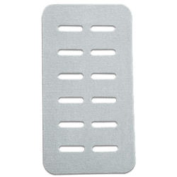 Vertx MOLLE Adaptor Panel - Double