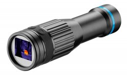 Numaxes VIS1053 Thermal Night Vision
