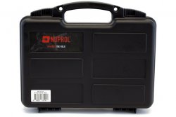 Nuprol Small Hard Case PnP Foam - Svart