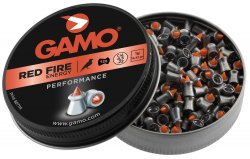 Gamo Red Fire 4,5mm 125st