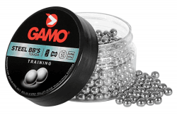 Gamo 4,5mm Steel BB 500pcs