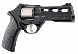Black Ops Chiappa Charging Rhino Limited Edition 6mm CO2