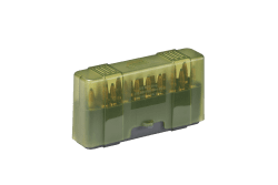 Plano 20 Count Large Rifle Ammo Case