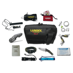 Lansky P.R.E.P Preparedness, Resource, Equipment, Pack