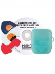 Primos MTA Elk Mouth Call Made Easy DEMO