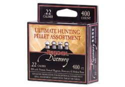Benjamin Discovery Ultimate Hunting 5,5mm
