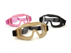G&G Tactical Goggle Black