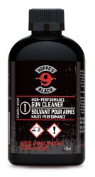 Hoppe's Black Gun Cleaner 118ml