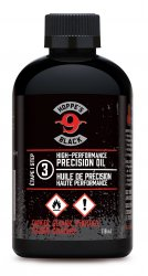 Hoppe's Black Precision Oil 118ml