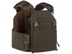 Sentinel plate carrier - Ranger Green