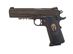 Sig Sauer 1911BB Spartan CO2 4,5mm
