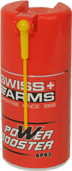Swiss Arms Power Booster Silikonspary 160ml