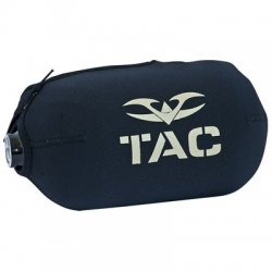 V-TAC Bottle Cover Black 68CI