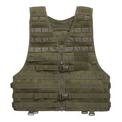 5.11 Tactical VTAC LBE Väst