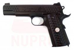WE 1911 Nighthawk Black GBB