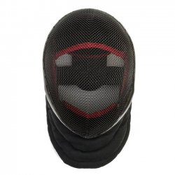 Red Dragon 1600N HEMA Tournament Fäktmask