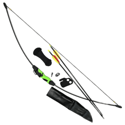Man Kung Youth Recurve Bow 18lbs