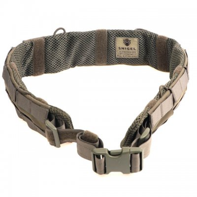 Snigel Design Light combat belt 1.0