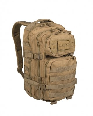 Miltec US Assault Pack 20L