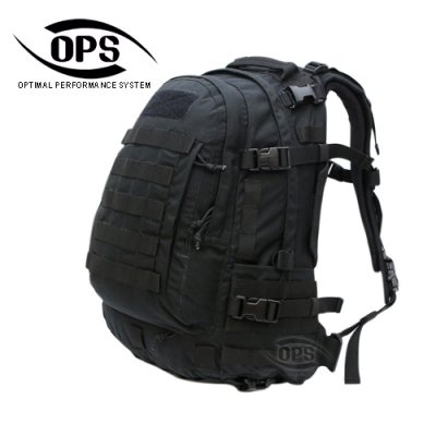 OPS Advance Mission Pack