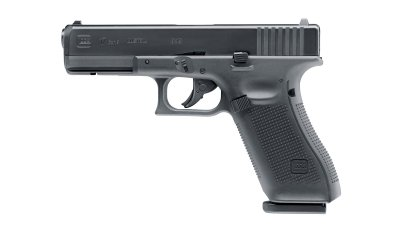 Umarex Glock 17 Gen5 Blowback CO2 2J 6mm