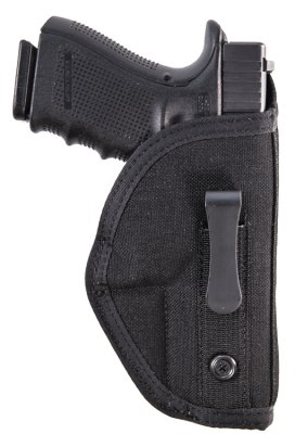Sure-Grip IWB Holster