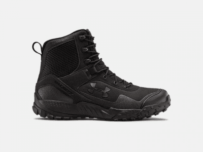 Under Armour Valsetz RTS 1.5 Side-Zip Tactical Boots