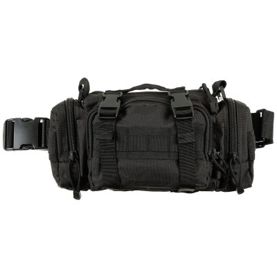 MFH TS 3-Way Utility Waist Bag