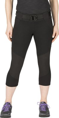 5.11 Tactical Women's Raven Range Capri